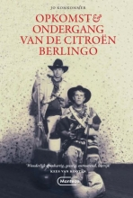 Jo Komkommer , Opkomst & ondergang van de Citroen Berlingo