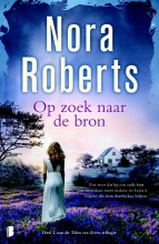 Nora  Roberts Teken van Zeven 2 : Op zoek naar de bron