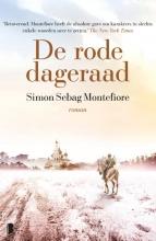 Simon Sebag Montefiore , De rode dageraad
