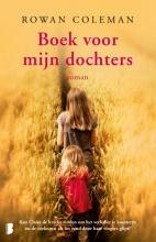Rowan  Coleman Boek voor mijn dochters