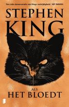 Stephen King , Als het bloedt