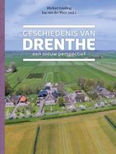 Michiel  Gerding Geschiedenis van Drenthe