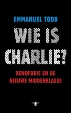 Emmanuel  Todd Wie is Charlie?