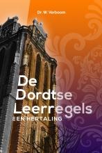 Prof Dr W  Verboom De Dordtse Leerregels