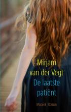 Mirjam van der Vegt De laatste patiënt - Midprice