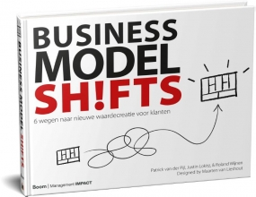 P. W. van der Pijl , Business Model Shifts