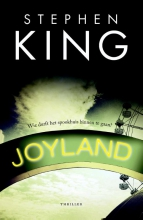 Stephen  King Joyland