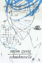Stefan  Zweig Schaaknovelle