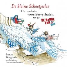 Sunna Borghuis , De kleine Scheetjesles