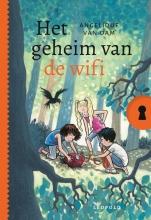 Angelique van Dam , Het geheim van de wifi