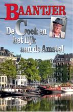 Baantjer , De Cock en het lijk aan de Amstel