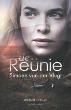 Simone van der Vlugt De re�nie - filmeditie MP