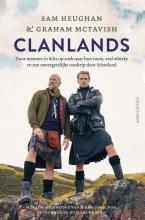 Graham McTavish Sam Heughan, Clanlands