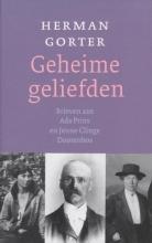 Herman  Gorter Geheime geliefden