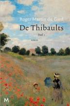 Rogier  Martin du Gard De thibaults deel 1