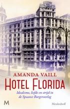 Vaill, Amanda Hotel Florida