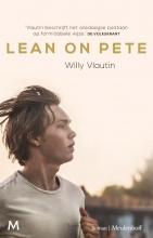 Willy  Vlautin Lean on Pete