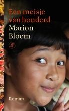 Marion  Bloem Een meisje van honderd