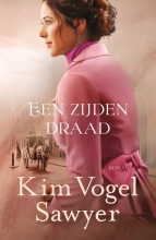Kim Vogel Sawyer , Een zijden draad
