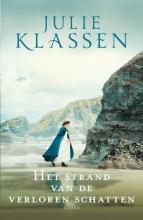 Julie Klassen , Het strand van de verloren schatten