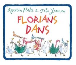 Quentin  Blake Florians dans