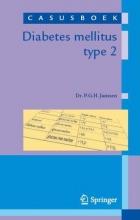 P.G.H. Janssen , Casusboek diabetes mellitus type 2