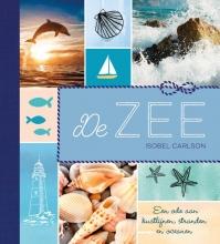 Debbie Chapman , De Zee