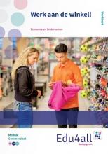 Werk aan de winkel! module Commercieel Werkboek