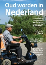 Oud worden in Nederland