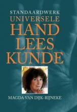 Magda van Dijk-Rijneke , Standaardwerk universele handleeskunde