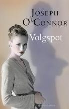 Joseph  O`Connor Volgspot