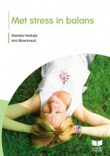 A. Bloemraad M. Verduijn, Met stress in balans