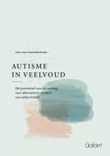 Leni Van Goidsenhoven , Autisme in veelvoud