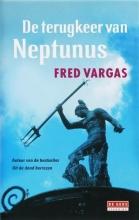 Fred Vargas , De terugkeer van Neptunus