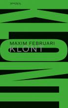 Maxim Februari , Klont