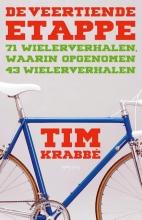 Tim Krabbé , De veertiende etappe