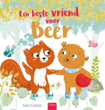 Sam  Loman Een beste vriend voor Beer