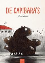 Alfredo Soderguit , De capibara`s
