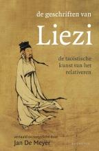 Jan De Meyer De geschriften van Liezi