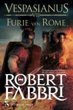 Robert Fabbri , Furie van Rome