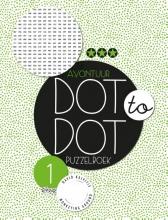 Dot to dot puzzelboek - Avontuur deel 1