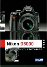 K. Kindermann , Nikon D5000 Digitale Fotografie