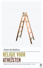 Alain de Botton Religie voor atheïsten