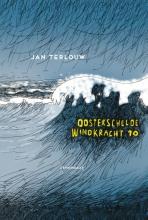 Jan  Terlouw Oosterschelde windkracht 10