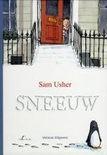 Sam  Usher Sneeuw