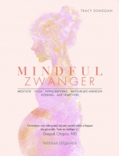 Tracy Donegan , Mindful zwanger