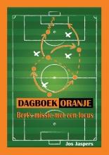 Jos  Jaspers Dagboek Oranje