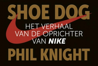 Phil Knight , Shoe Dog DL