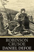 Daniël  Defoe Robinson Crusoe