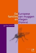 Liekele Sijsterman Pjotr Oosterbroek  Herman de Jong, De Europese families van muggen en vliegen (Diptera)